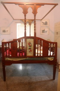 Haveli - Interior