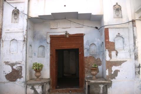 Haveli - Exterior