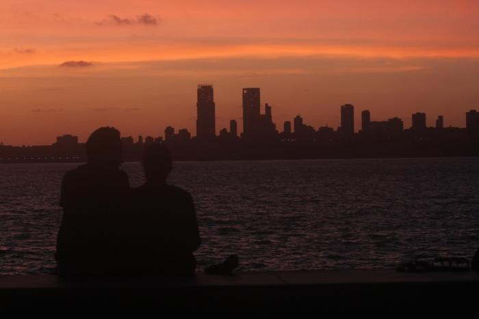 Mumbai skyline (4)