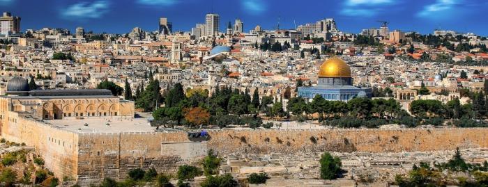 Israel jerusalem-1712855_1920