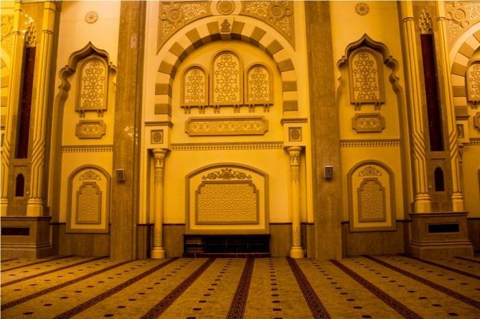 Al Noor Mosque Sharjah Dubai (2)