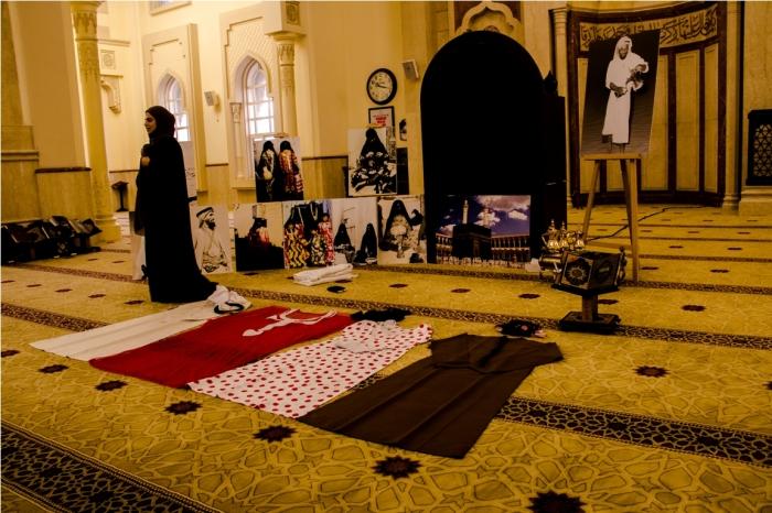 Day Tour Al Noor Mosque Sharjah Dubai