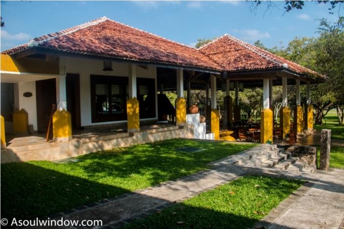 Amaya Lake, Dambulla. Hotel Sri Lanka (2)