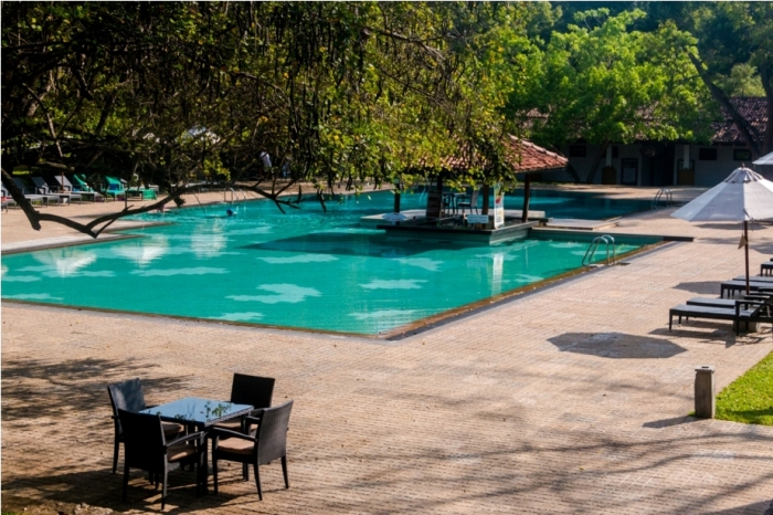 Amaya Lake, Dambulla. Hotel Sri Lanka (7)