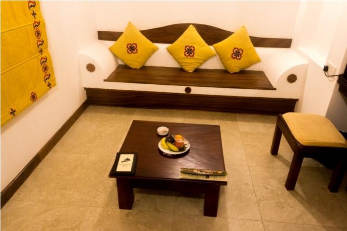 Amaya Lake, Dambulla. Luxury Hotel Sri Lanka (2)