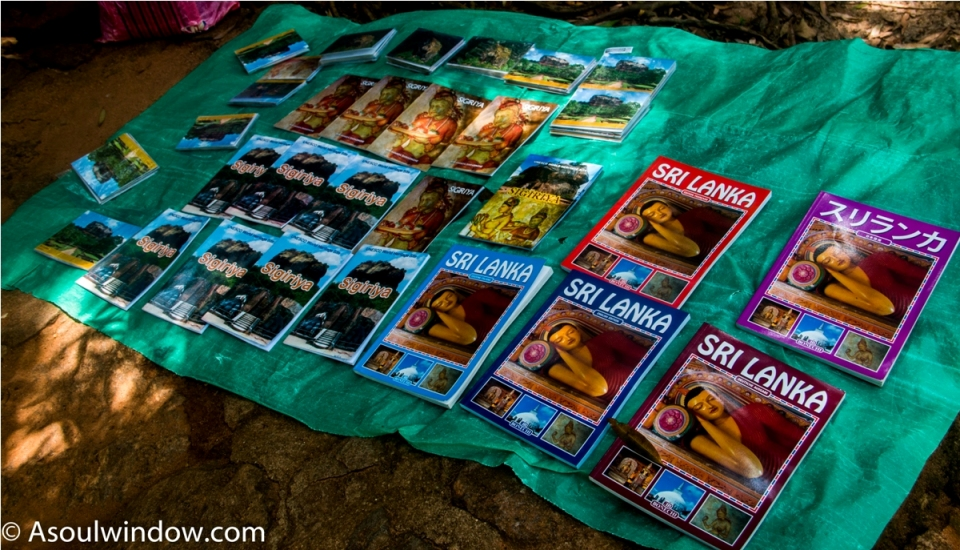 Books. Sri Lanka Shopping Guide
