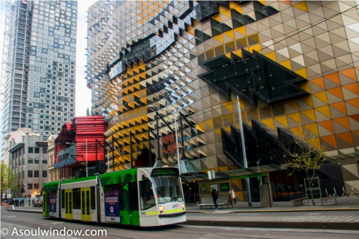 Free Tram CBD Melbourne