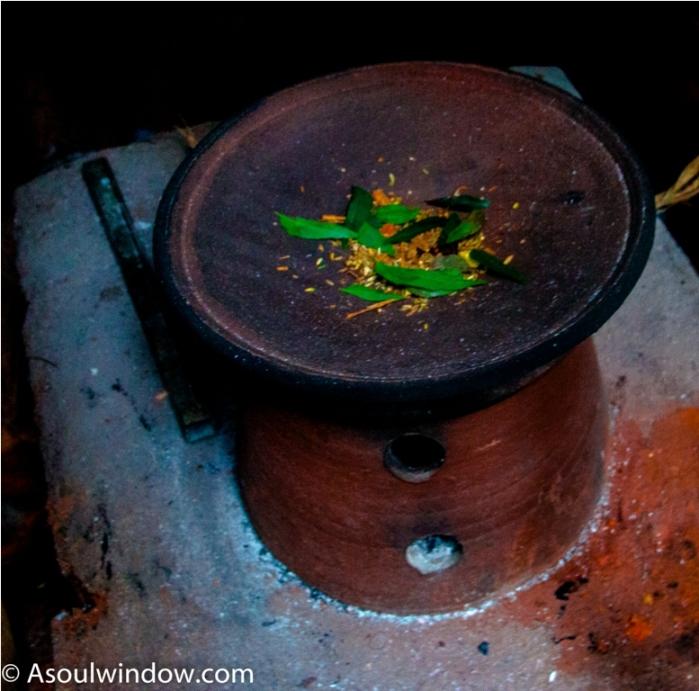 Spices. India Sri Lanka Vegan Food
