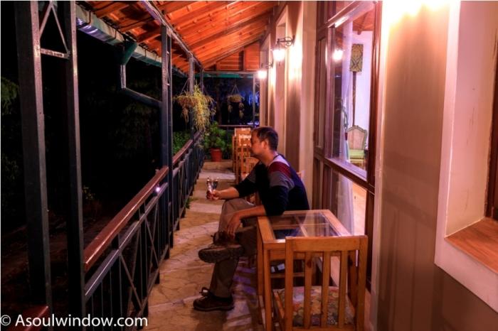Anant Rasa, Shitlakhet, Uttarakhand Restaurant