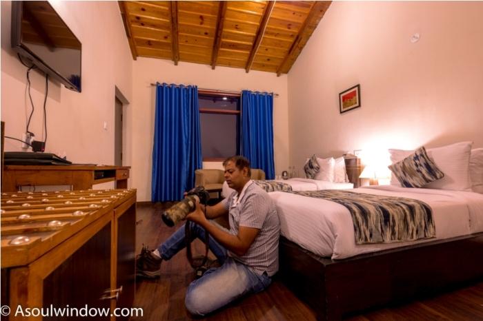 Anant Rasa, Shitlakhet, Uttarakhand Room (2)