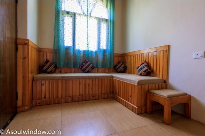 Anant Rasa, Shitlakhet, Uttarakhand Suite room