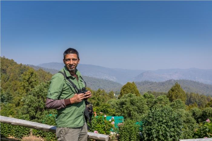 Anant Rasa, Shitlakhet, Uttarakhand