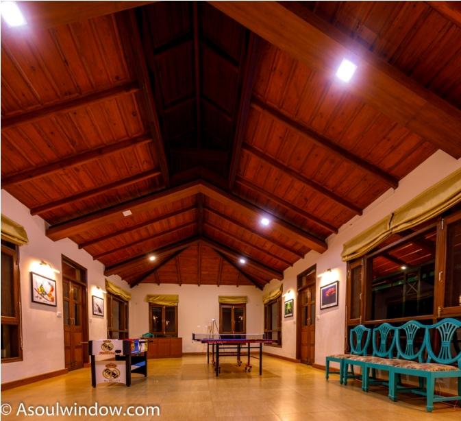 Club Anant Rasa, Shitlakhet, Uttarakhand