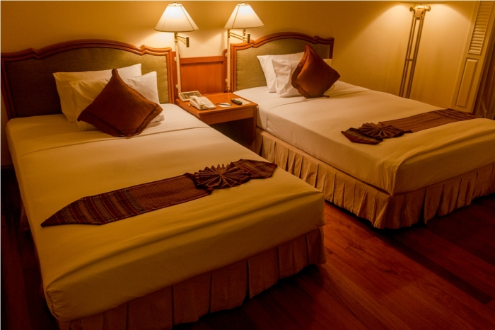 Montien Riverside Hotel Bangkok (2)