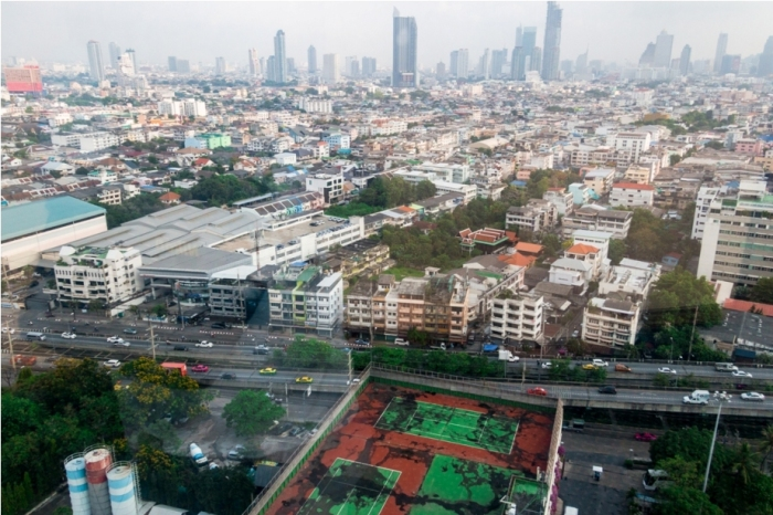 Montien Riverside Hotel Bangkok (7)