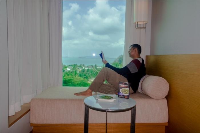 Rayong Marriott Resort and Spa. Beach Hotel in Bangkok (2)