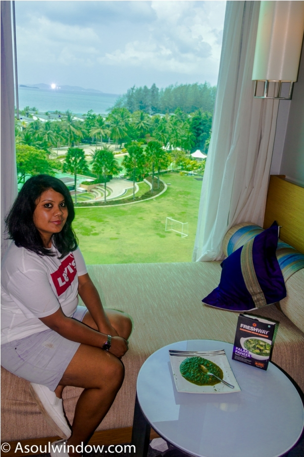Rayong Marriott Resort and Spa. Beach Hotel in Bangkok
