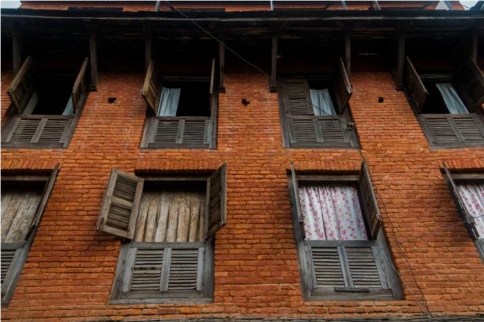 Heritage area of Offbeat Bandipur, Nepal (10)