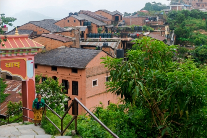 Heritage area of Offbeat Bandipur, Nepal (12)