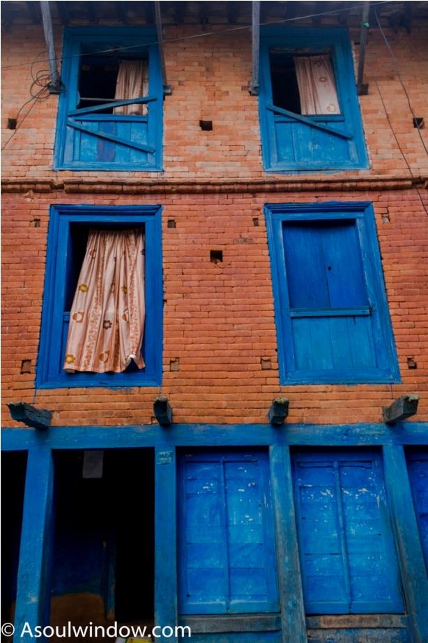 Heritage area of Offbeat Bandipur, Nepal (14)