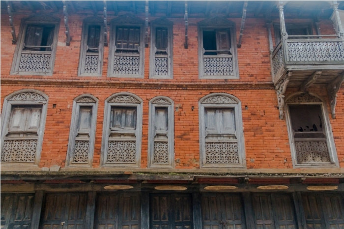 Heritage area of Offbeat Bandipur, Nepal (3)