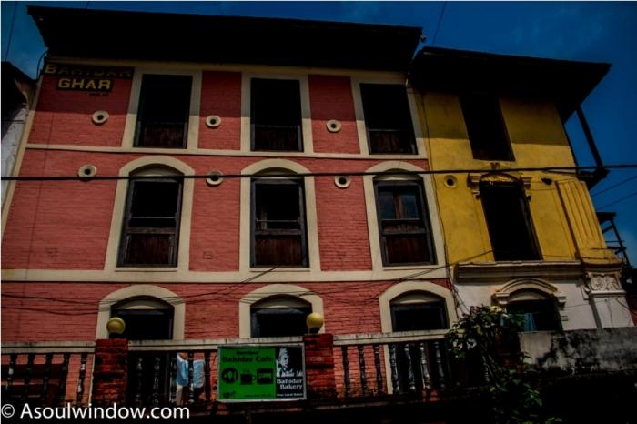 Heritage area of Offbeat Bandipur, Nepal (4)