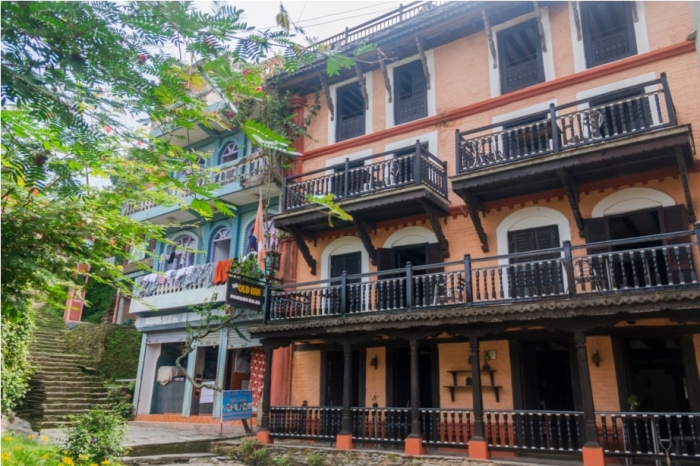 Heritage area of Offbeat Bandipur, Nepal (5)