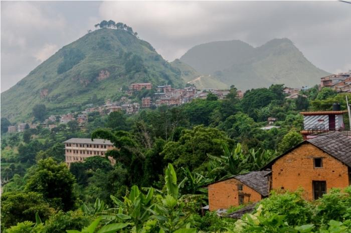 Heritage area of Offbeat Bandipur, Nepal (7)