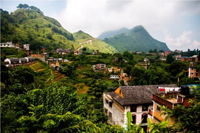 Heritage area of Offbeat Bandipur, Nepal (8)