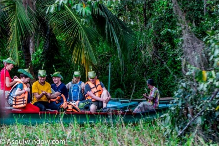 Hiriwadunna Village safari Dambulla Sigiriya Sri Lanka (12)