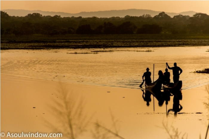 Hiriwadunna Village safari Dambulla Sigiriya Sri Lanka (3)