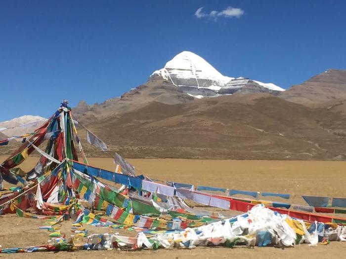 Kailash Mansarovara Trek Tibet