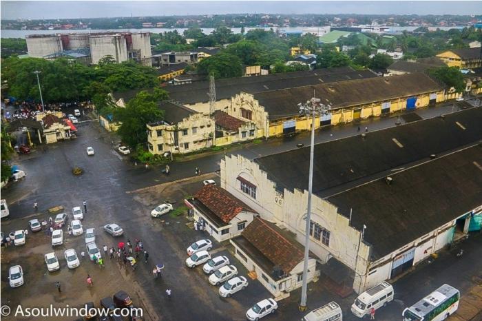 Kerala Monsoon Fort Kochi Ernakulum (2)