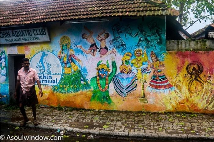 Kerala Monsoon Fort Kochi Ernakulum (4)