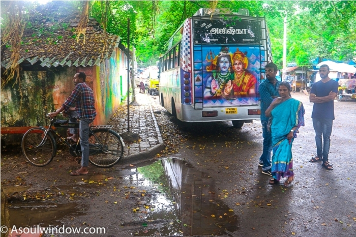 Kerala Monsoon Fort Kochi Ernakulum (5)