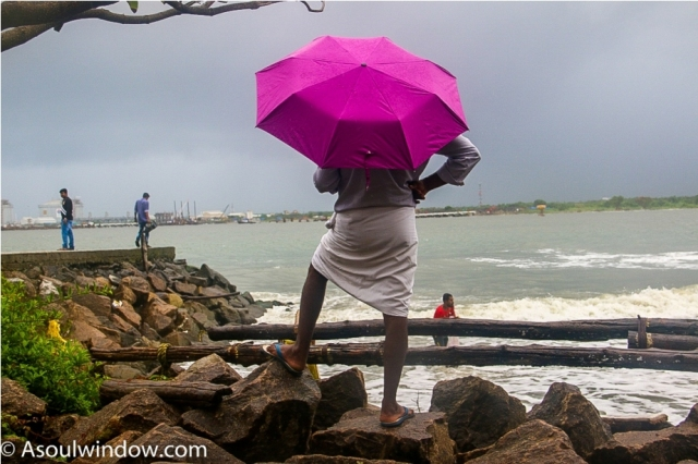 Things To Keep In Mind While Travelling To Kerala During Monsoons