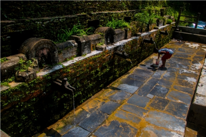 Teendhara Heritage area of Offbeat Bandipur, Nepal (4)