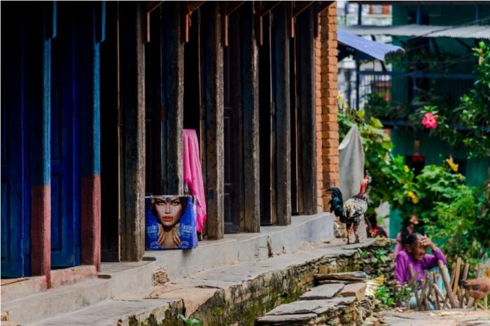 Teendhara Heritage area of Offbeat Bandipur, Nepal (6)