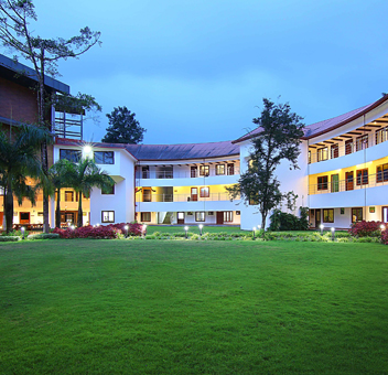 Waynad Hotel Kerala India