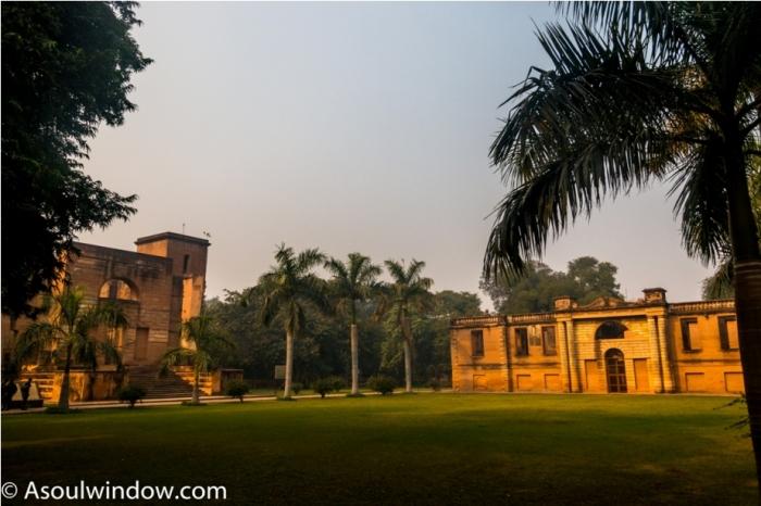 Dilkusha Kothi Lucknow Uttar Pradesh India (10)