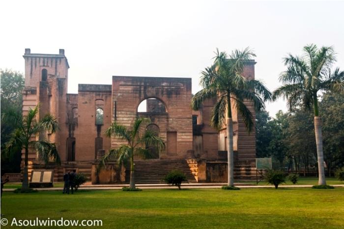 Dilkusha Kothi Lucknow Uttar Pradesh India (11)
