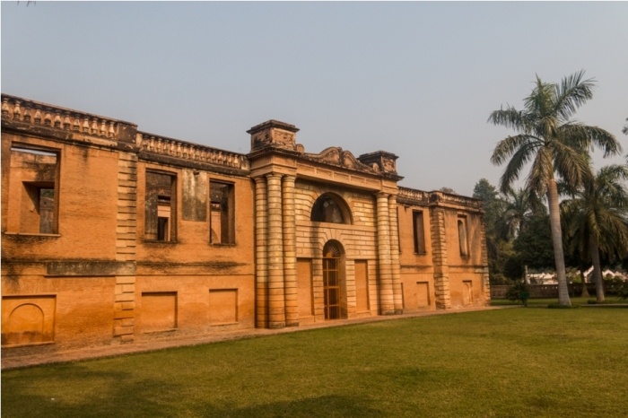Dilkusha Kothi Lucknow Uttar Pradesh India (3)