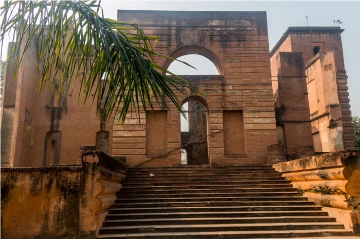 Dilkusha Kothi Lucknow Uttar Pradesh India (4)