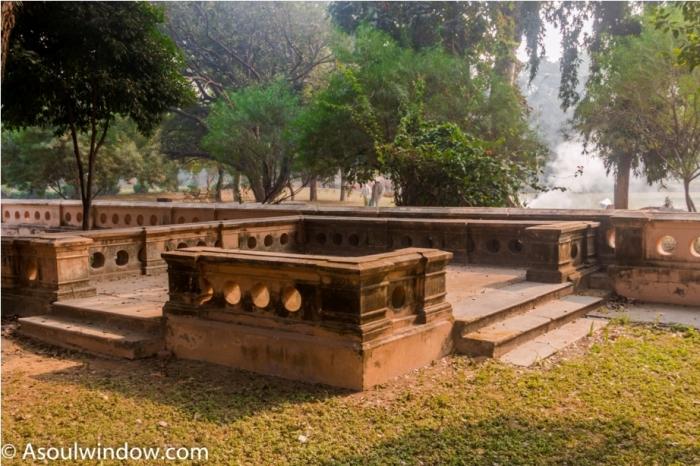 Dilkusha Kothi Lucknow Uttar Pradesh IndiaDilkusha Kothi Lucknow Uttar Pradesh India