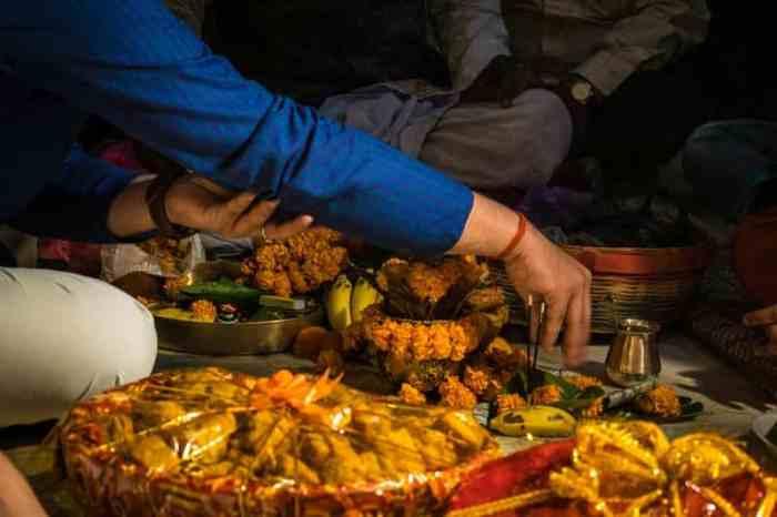10. Enjoy Street Food in Jaipur