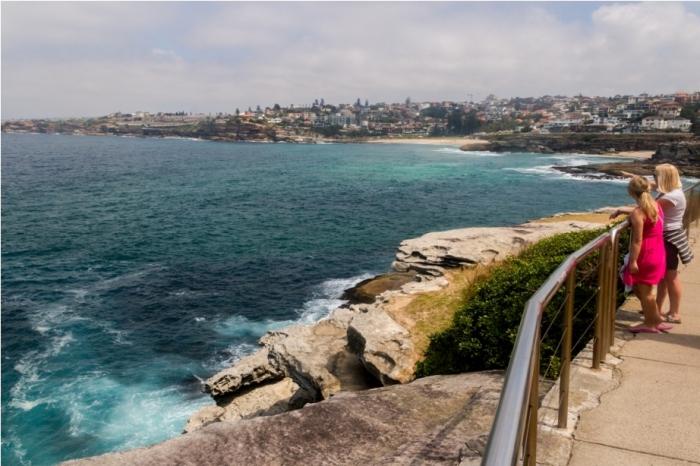 Bondi Beach Sydney Australia (2)