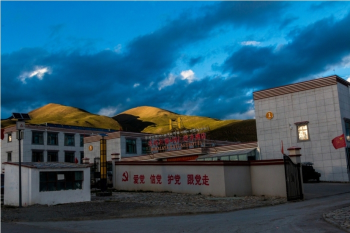 Darchen Kailasha Mansarovar Parikrama China Tibet (2)