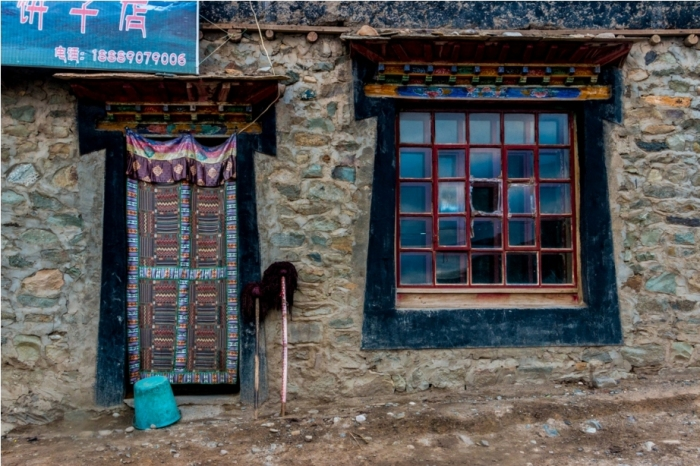 Darchen Kailasha Mansarovar Parikrama China Tibet