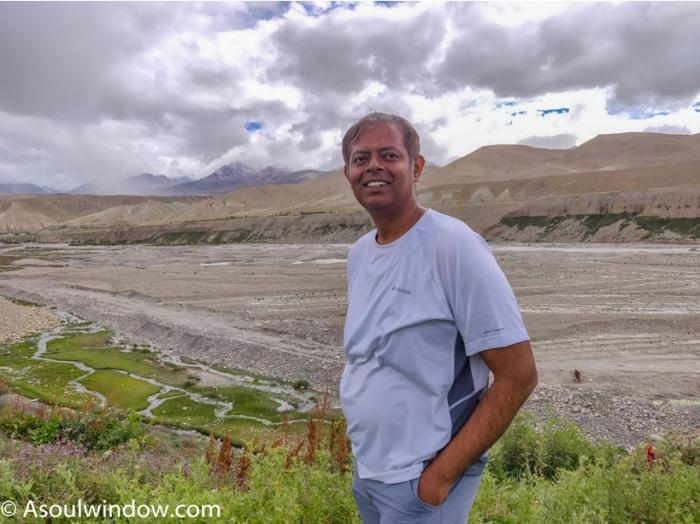 Kailash Mansarovar Yatra Trek China Parikrama Taklakot Purang Burang
