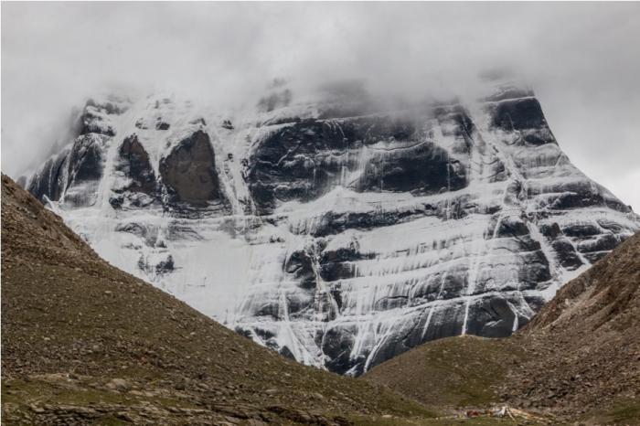 Kailasha Mansarovar Parikrama China Tibet (4)